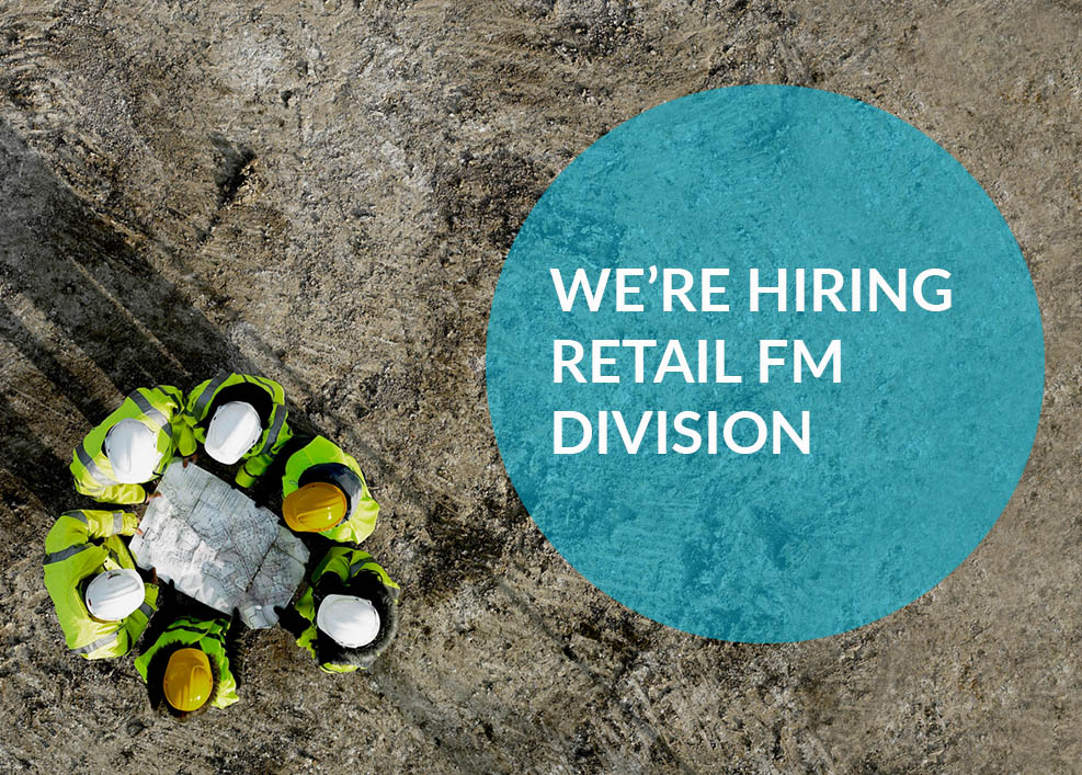 We're Hiring! Account Manager – Retail FM